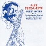 Peter Burman Presents Jazz Tete A Tete