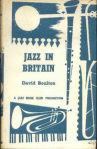 Boulton Jazz in Britain